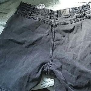 Lee Shorts - 2 pairs women's Lee shorts